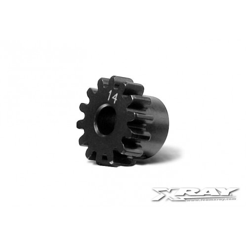 14T PINION GEAR