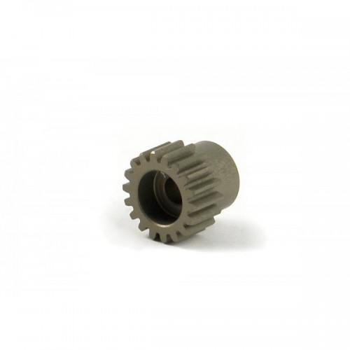 ALU PINION GEAR - HARD COATED 18T / 48