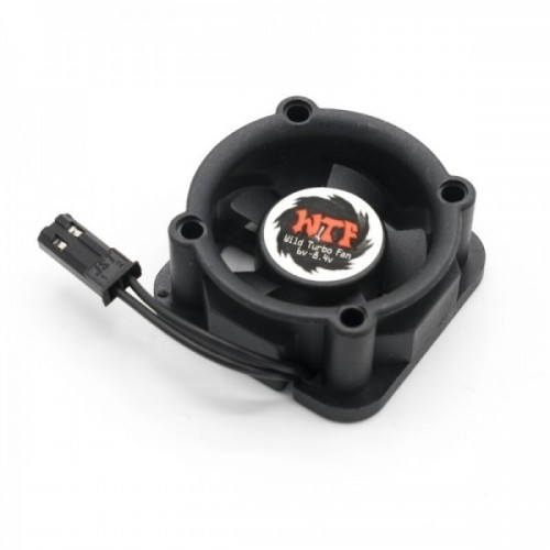 WTF3416 34mm BB Windy Ultra Cooling Fan with Ext. Wire