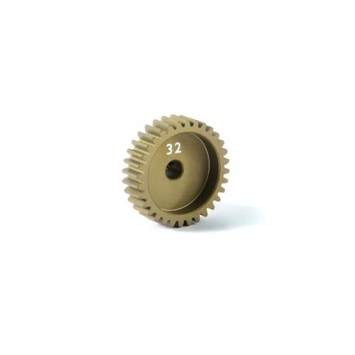 MonacoRC ball bearings orange kit for T4'19 (14pcs)
