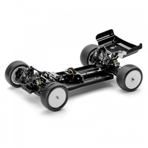 Xray XB4'21 - 4WD 1/10 Electric Off Road Car
