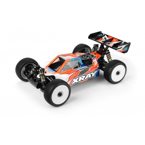 Xray XB8 - 2020 - Fx Combo K301 1:8 Racing Nitro Buggy KIT