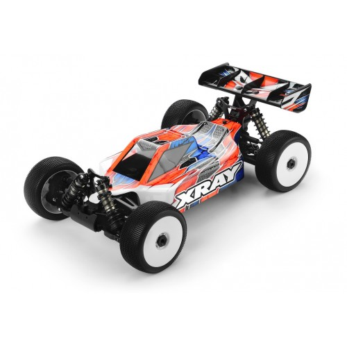 Xray XB8E 2020 Electric 1:8 Buggy - Kit