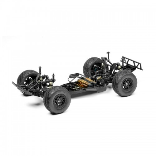 Xray SCX - 2WD 1/10 EP Short Course Truck