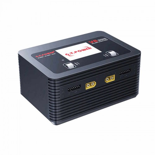 G.T.Power V6 DUO AC 200W DC 400W 2X16A