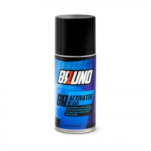 BrunoRc CA Activator Spray 150ml