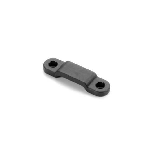 Alloy Hex Socket Button Head Screw M3x4 [Orange] (5)