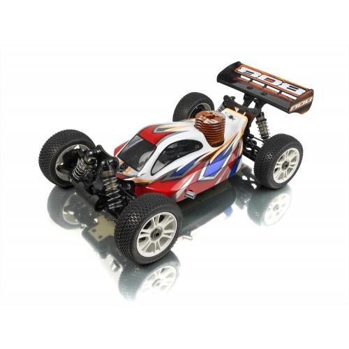 AMB MyLAPS RC4 Pro Transponder