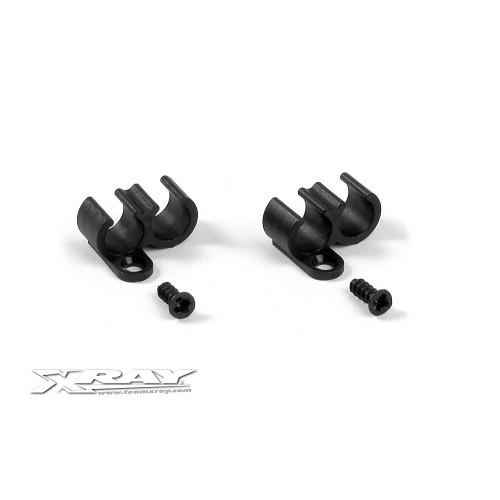SRC Frizione Pro 1:10 - X Pign. Serp/Xray (No Campana)