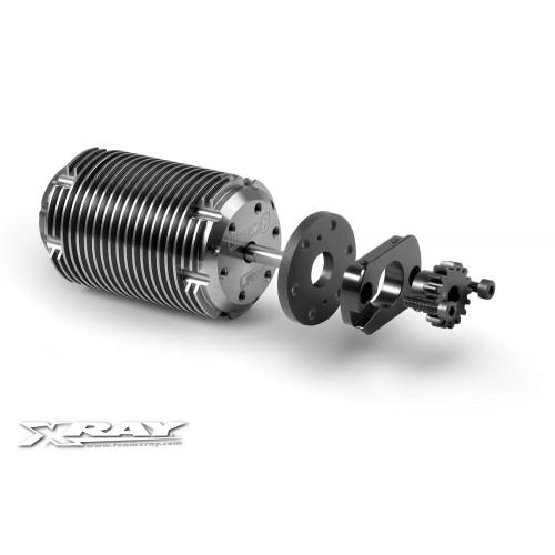 Futaba HPS CB700 Brushless HV