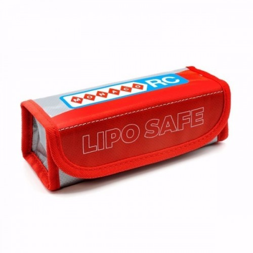 MonacoRC Fireproof Lipo Safe Bag