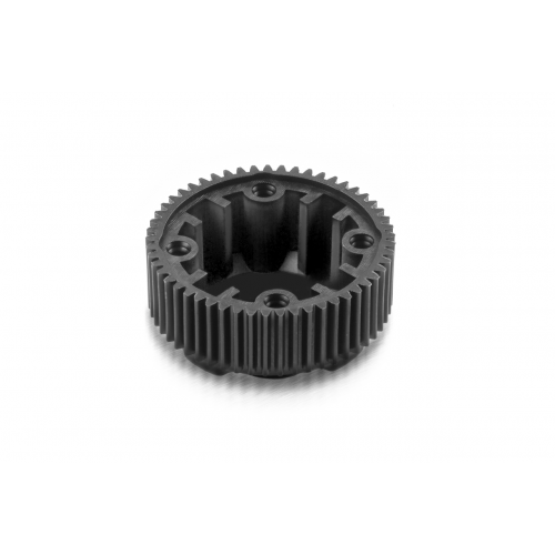 Composite Gear Diff. Case Pulley 53T - LCG