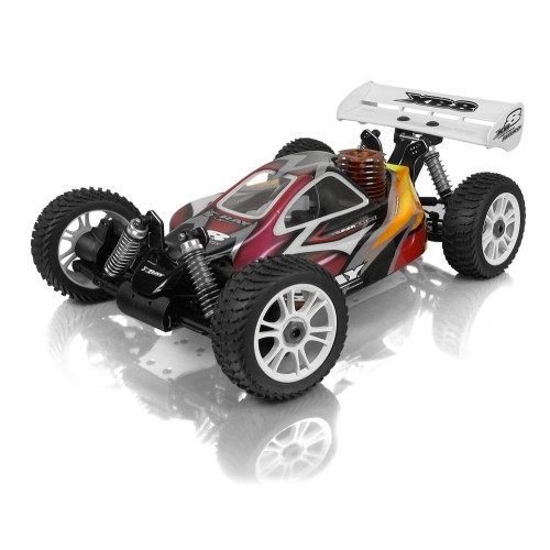 XRAY BODY FOR 1/8 OFF ROAD BUGGY - V2