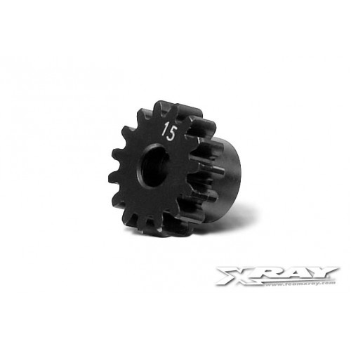 15T PINION GEAR