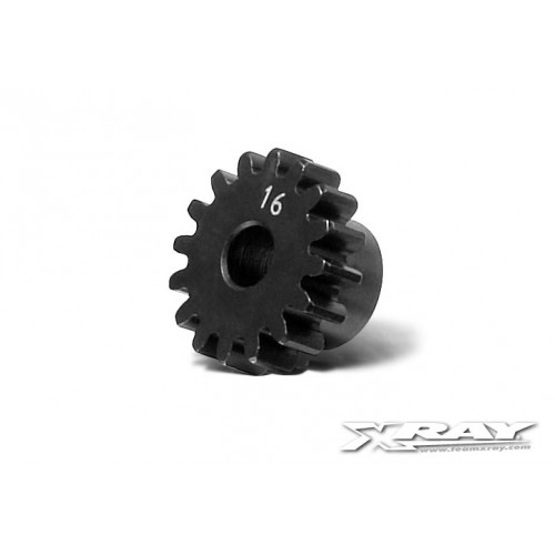 16T PINION GEAR