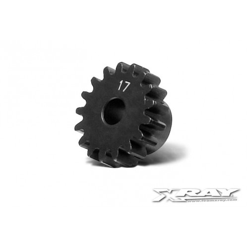 17T PINION GEAR