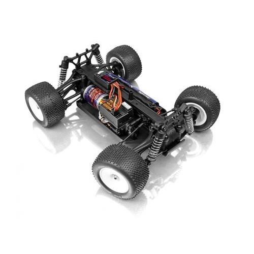 XRAY M18T - 4WD SHAFT DRIVE 1/18 MICRO TRUCK + POWER PACK